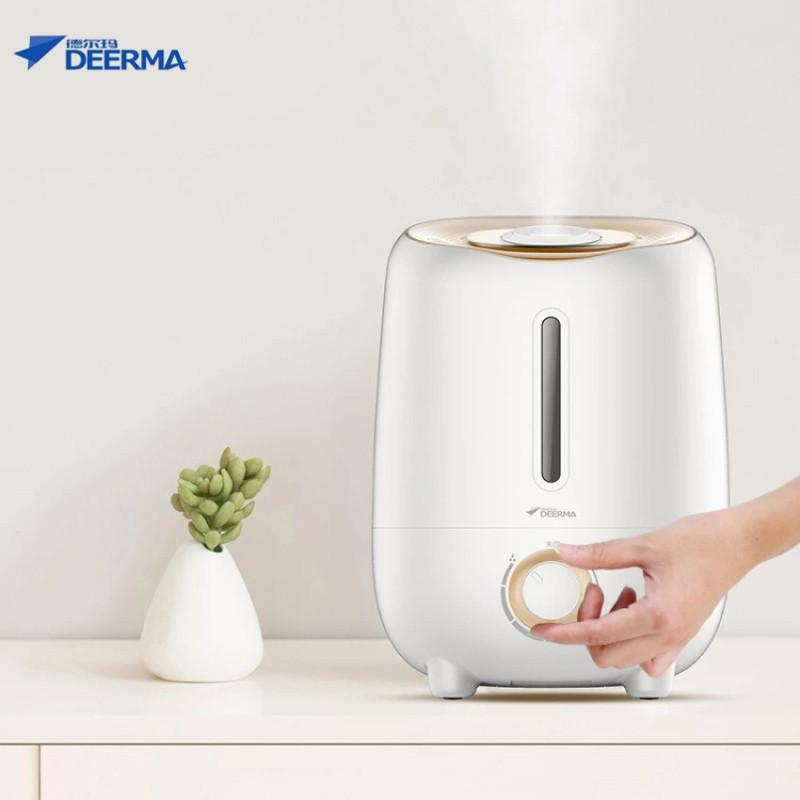 LAHOME Deerma DEM-F420 Humidifier, Large Capacity Silent, Suit for Home, Office, Bedroom Singapore