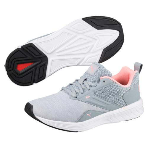 Buy Puma Nrgy Comet Women Running Shoes Puma White Puma Black Puma Online