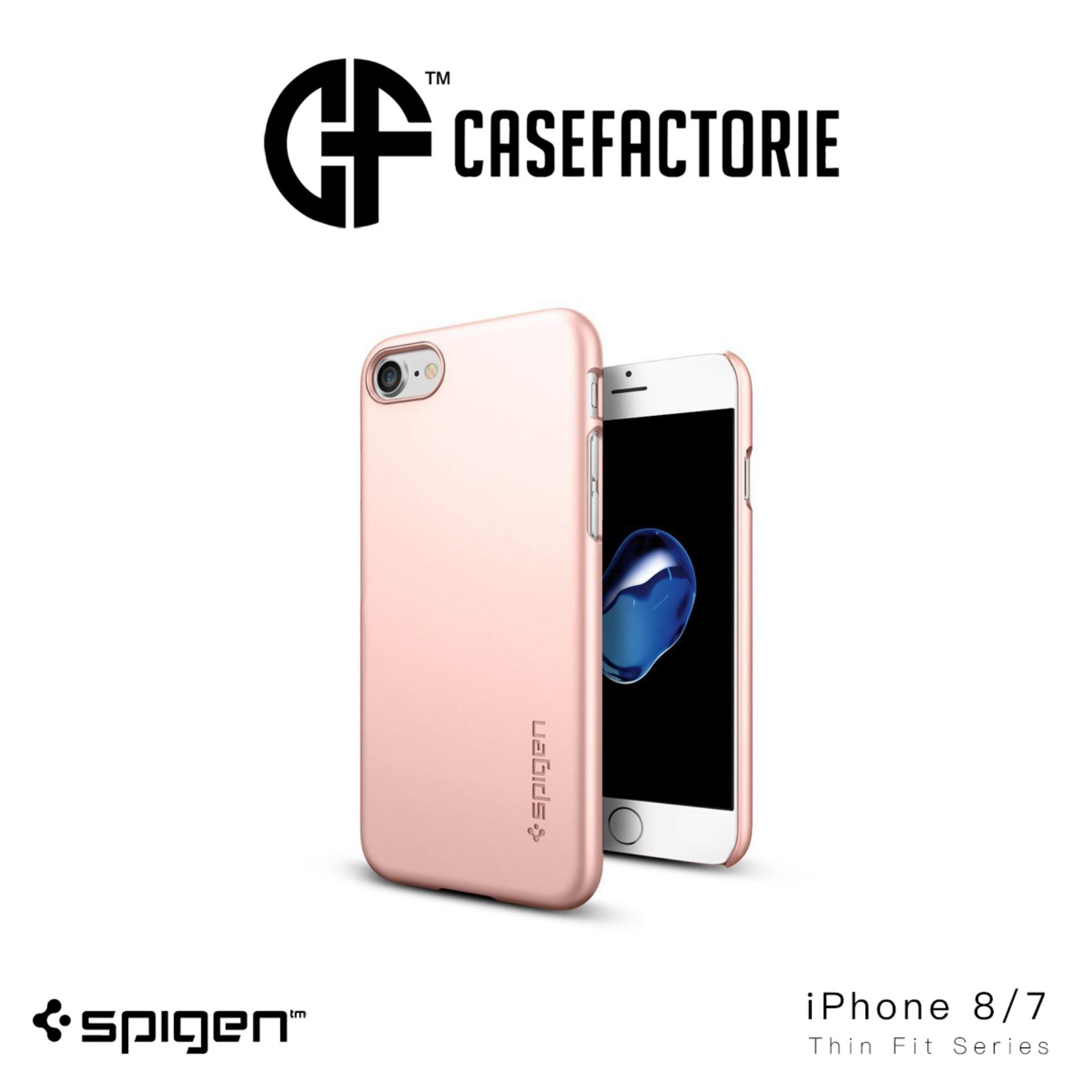 Compare Spigen Thin Fit Case For Iphone 8 7