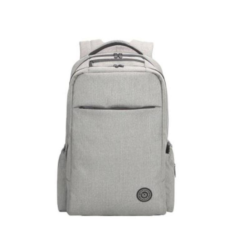 [LekeBaby] Large Compartments Diaper Backpack with Free Stroller Straps Singapore