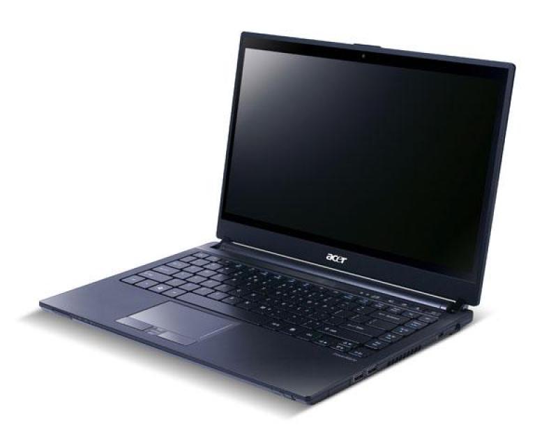 (Refurbished) Acer TravelMate 8481T - 14 - Intel Core i7- 8GB - 256GB SSD - Win 7 Pro