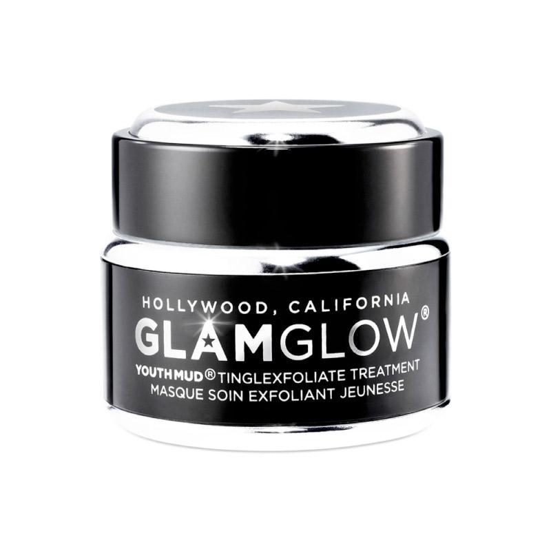 Glamglow by Glamglow - youthmud tinglexfoliate treatment --50ml/1.7oz - WOMEN Retinol by Robanda Rejuvenating Serum