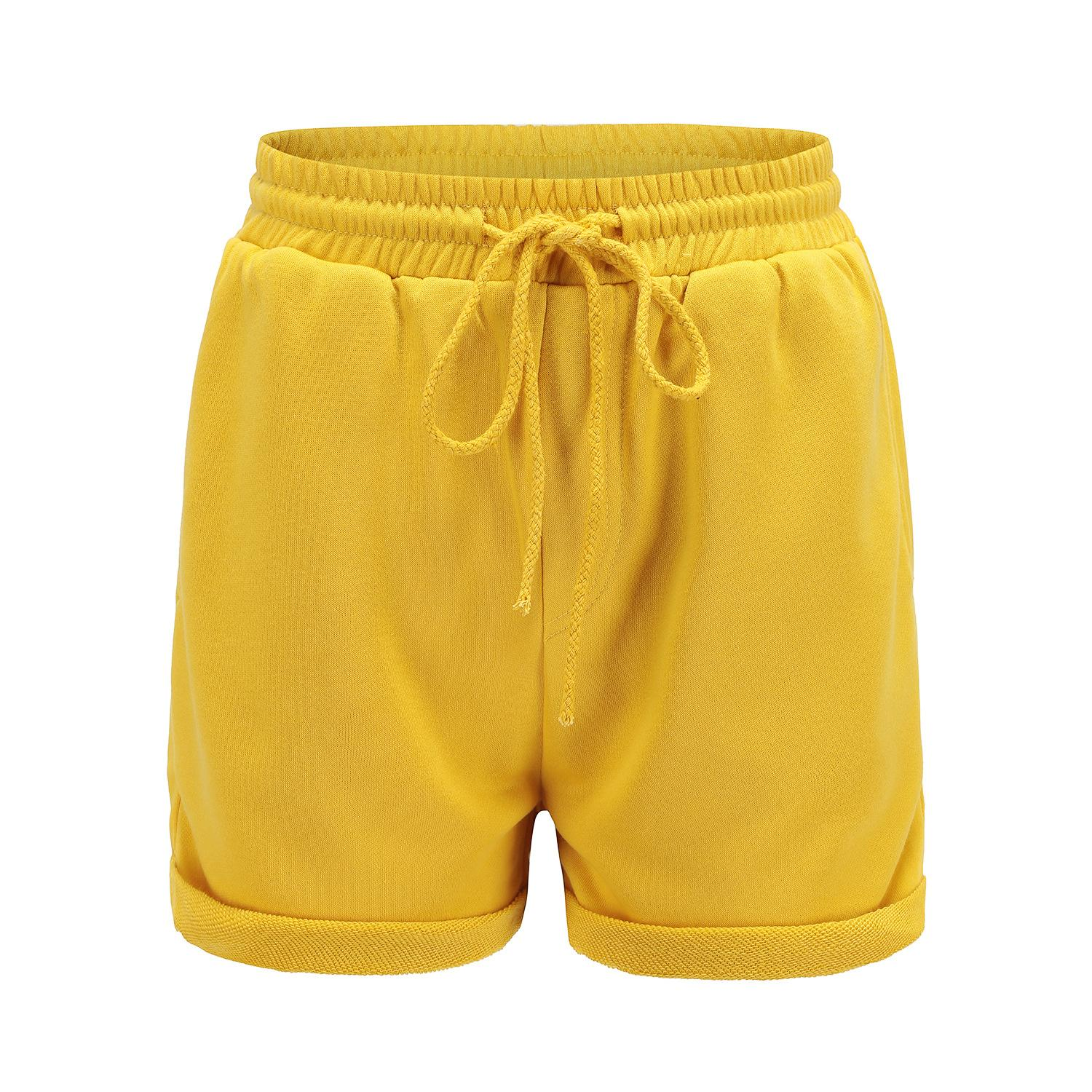 Sale European And American Fashion Women S Clothes Summer Clothes Holiday Shorts And Gym Shorts Oem Original