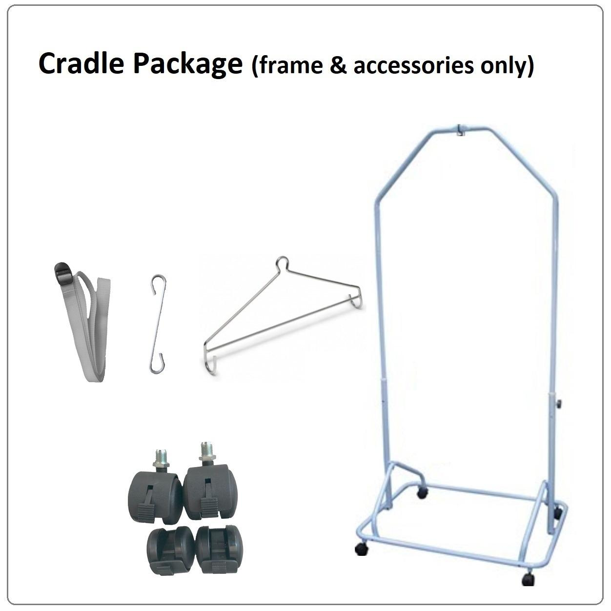 Sale Cradle Frame Accessories Only None On Singapore