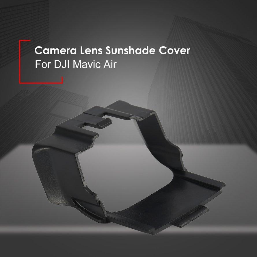 Osman Kamera Gimbal Lensa Tabir Surya Pelindung Cover Melindungi Case untuk DJI Mavic Air