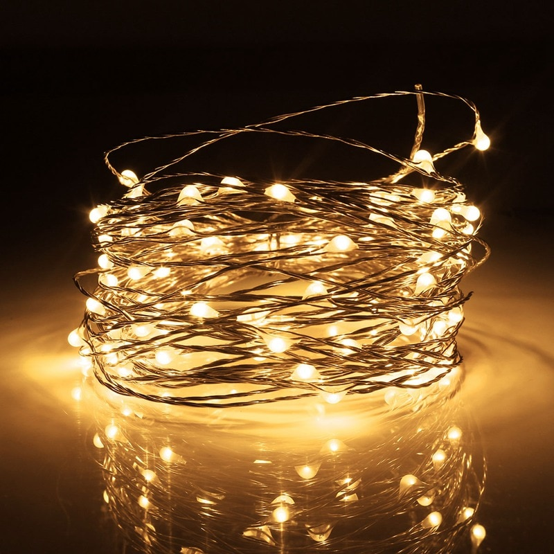 Image result for copper wire usb fairy light