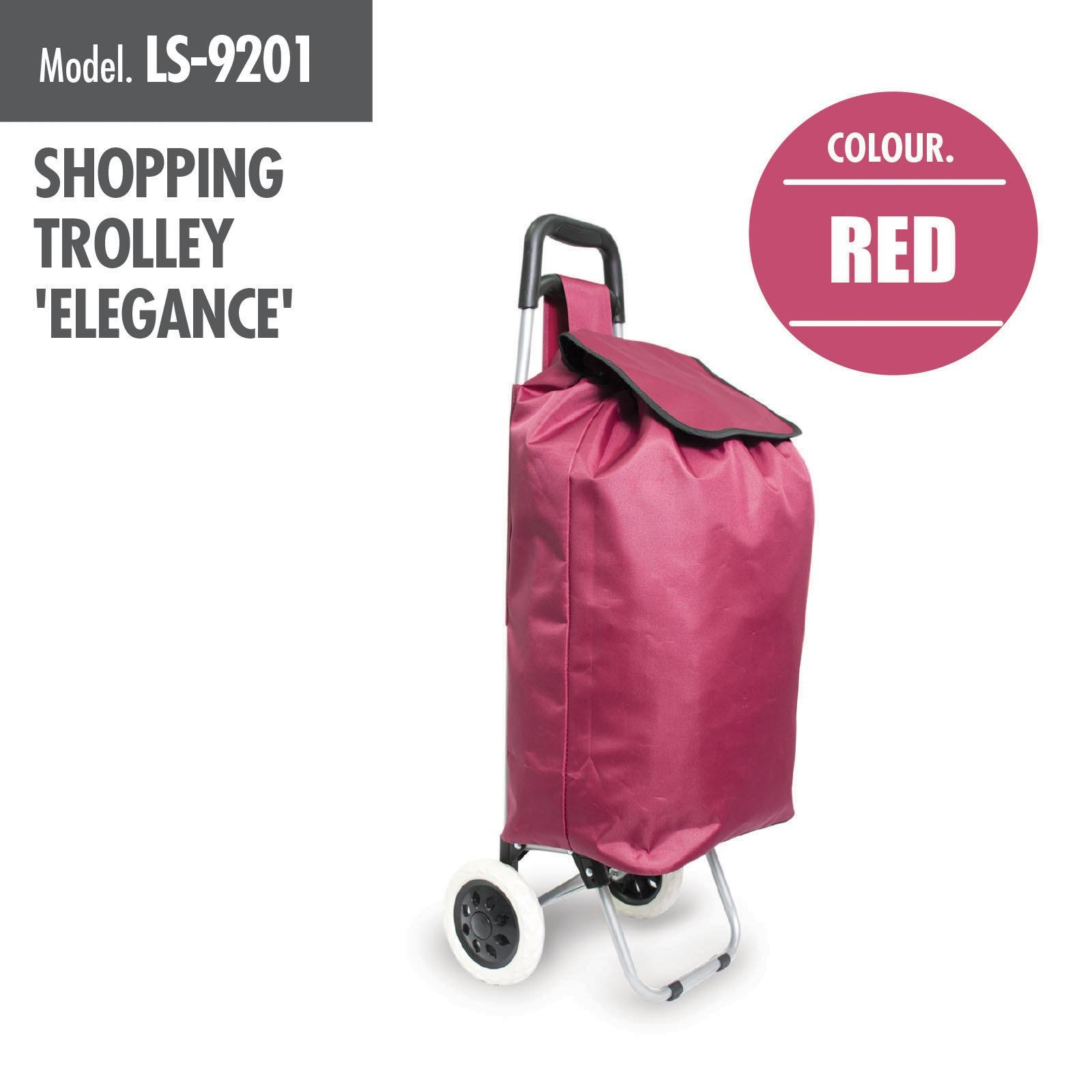 Cheap Houze Shopping Trolley Elegance Online