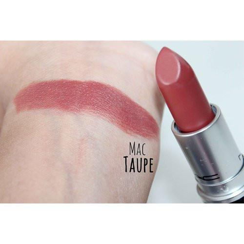 Image result for mac lipstick taupe