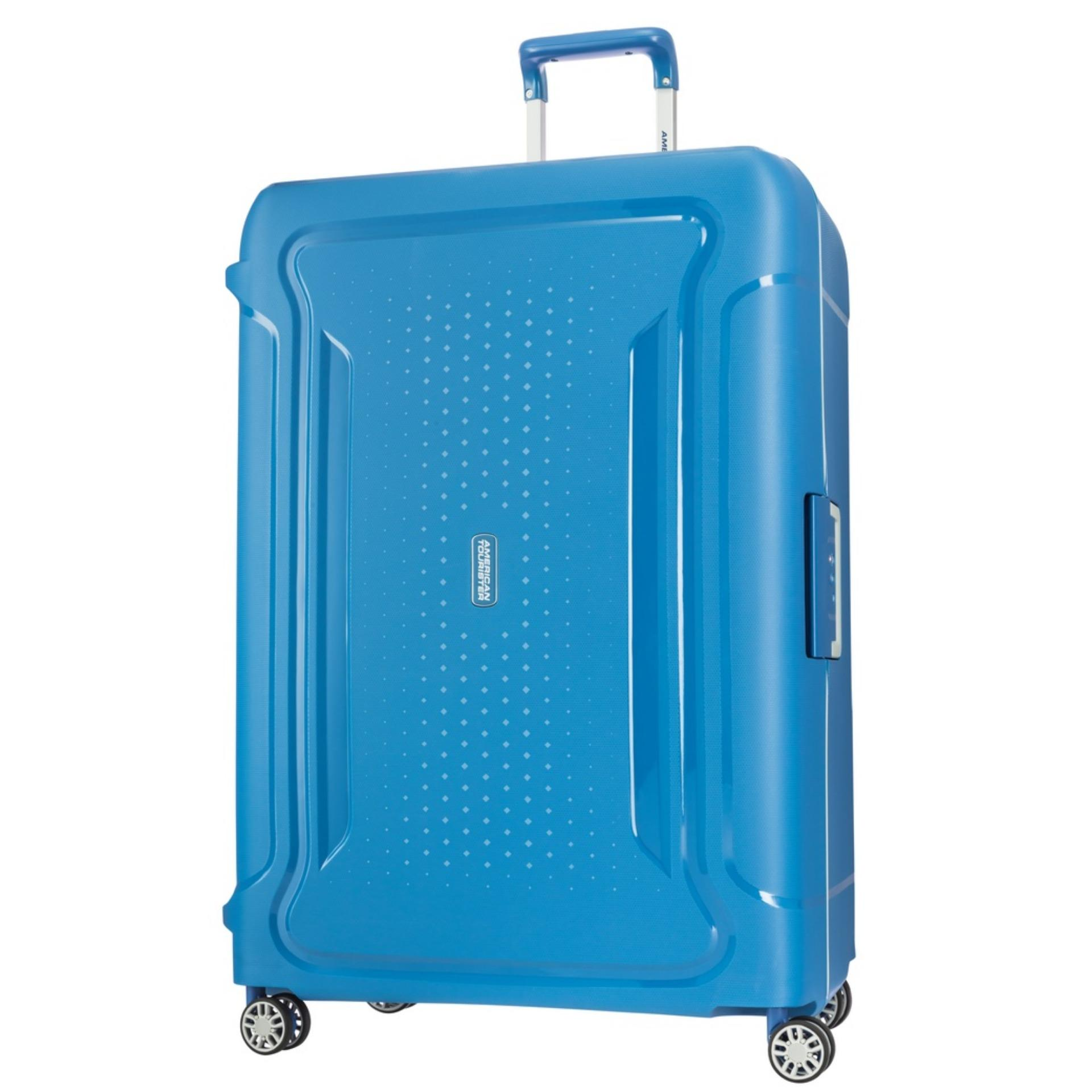 Buy American Tourister Tribus Spinner 69 25 Turquoise American Tourister