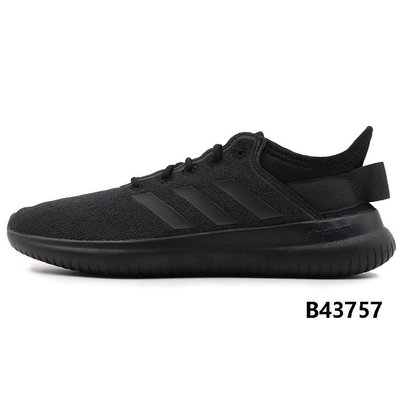 8375b  new images of Adidas Adidas NEO 18 musim gugur dan dingin item baru  Perempuan CF sepatu ... 1250d2ff43
