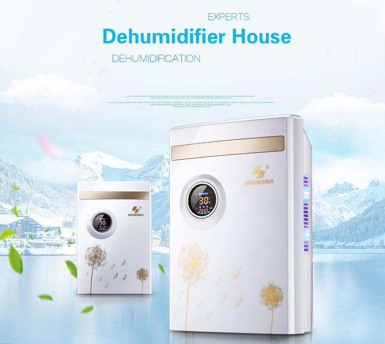 Buy Airplus 2 2L Home Air Semiconductor Dehumidifier Moisture Absorbing Air Purify White Us Plug Intl Singapore