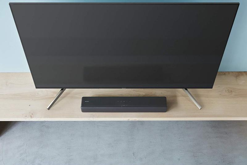 Sony HT-S200F 2.1ch Soundbar with Built-in Subwoofer Singapore