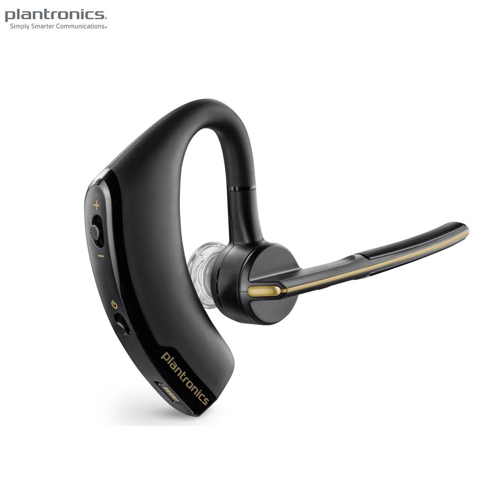 Store Plantronics Voyager Legend Bluetooth V3 A2Dp Noise Cancelling Headset Gold Plantronics On Singapore