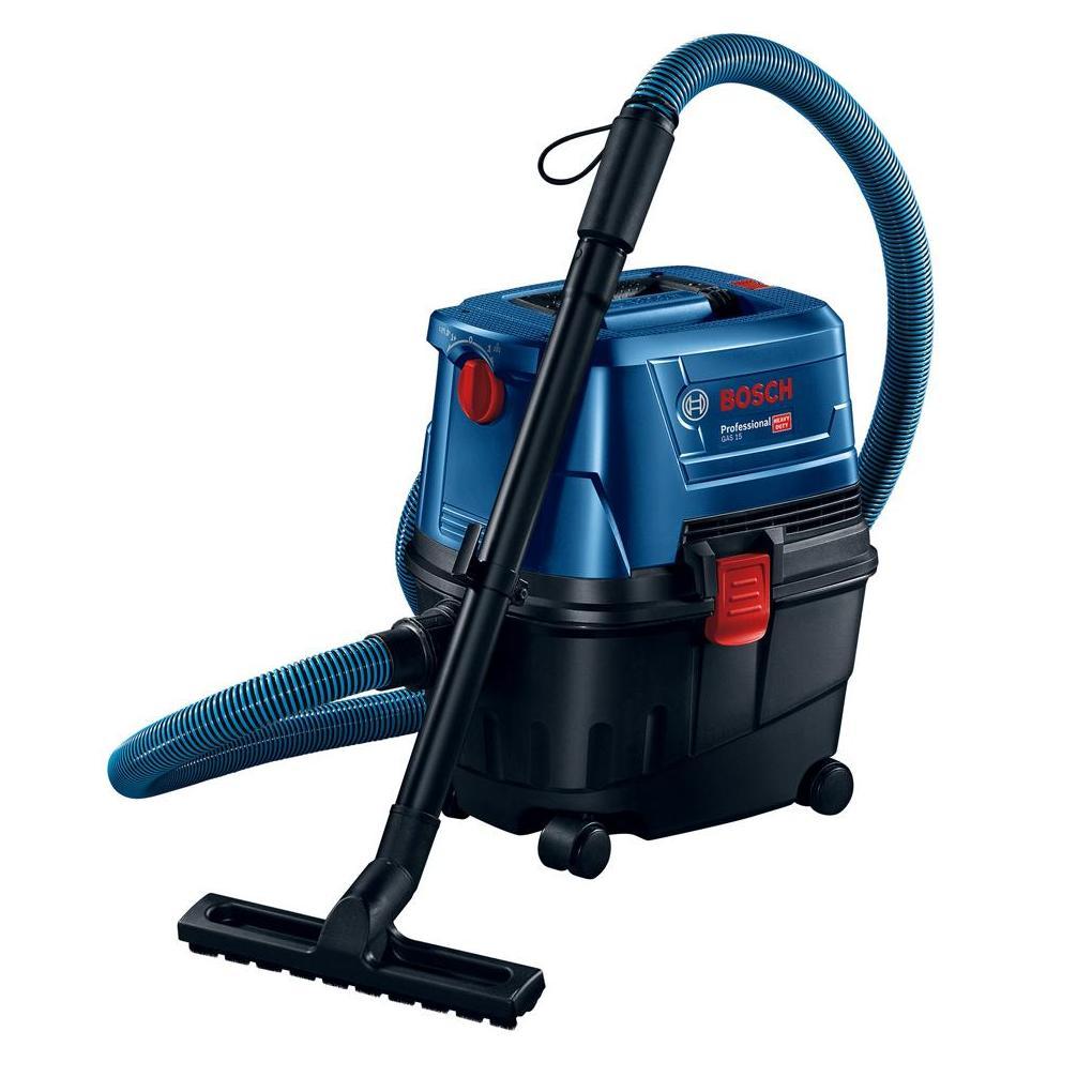 Bosch Gas 15 Wet Dry Vacuum Cleaner Price