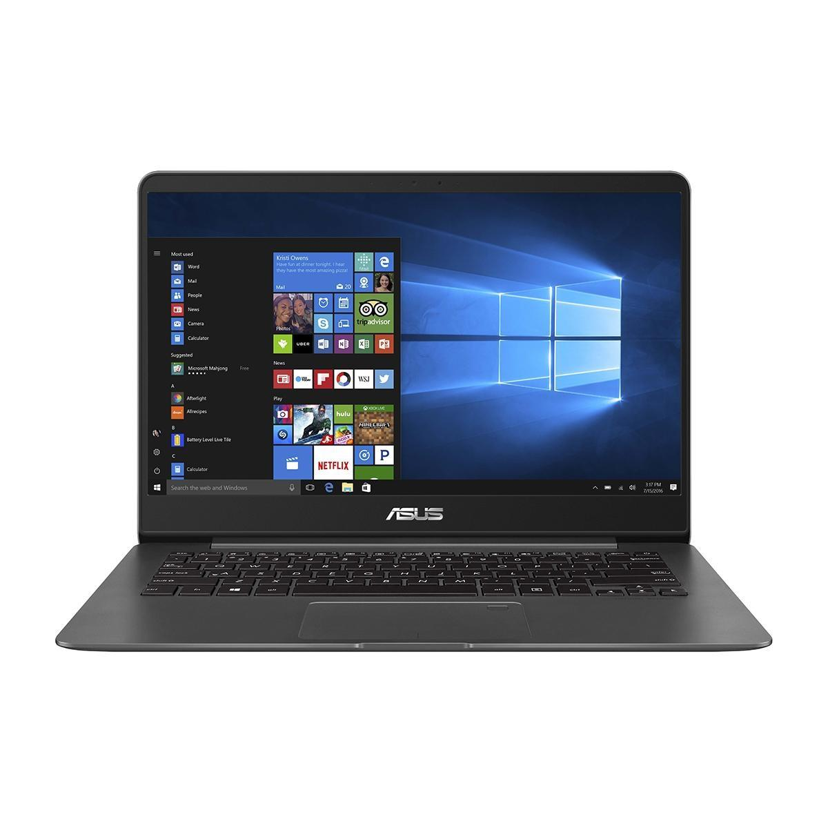 ASUS A456U 14 INCH FHD i5-7200U 4GB DDR4 RAM 1TB HDD GT930M 2GB GRAPHICS WIN 10