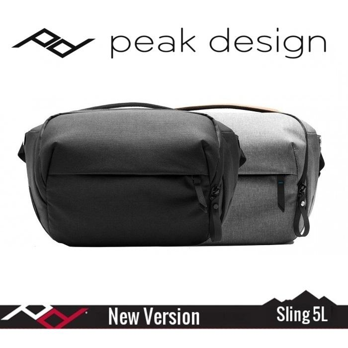Best Rated New Peak Design Everyday Sling 5L