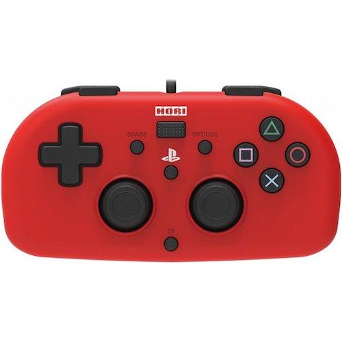 Price Ps4 101 Hori Wired Controller Light Red Ps4 Jp R3 1968 54Rdkx Hori