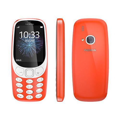 Sale Brand New Nokia 3310 3G Nokia Cheap