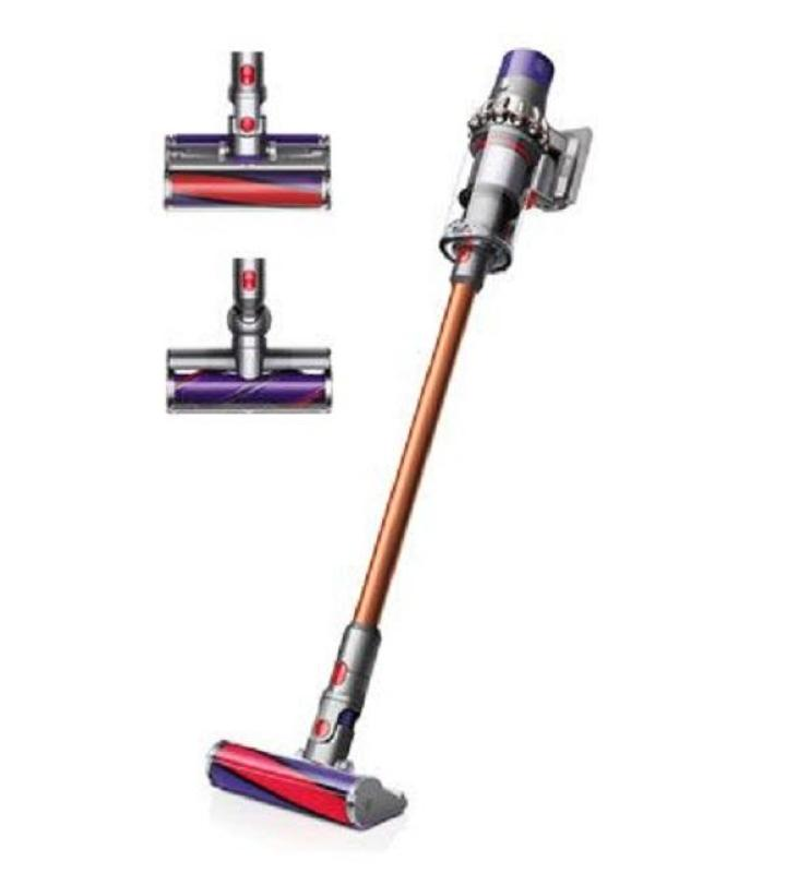 Dyson V10 Absolute Plus CYCLONE Handheld Vacuum Cleaner [ DEMO SET W BOX W 2YEARS DYSON WARRANTY ] Singapore