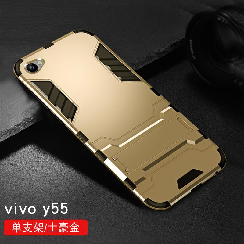 Kaks vivo Y67 Phone Case Y67 Case vivo bbk Ultra-Thin Transparent Silica  Gel Soft Cover Y67a Dull Polish L Shatter-resistant Protective Case
