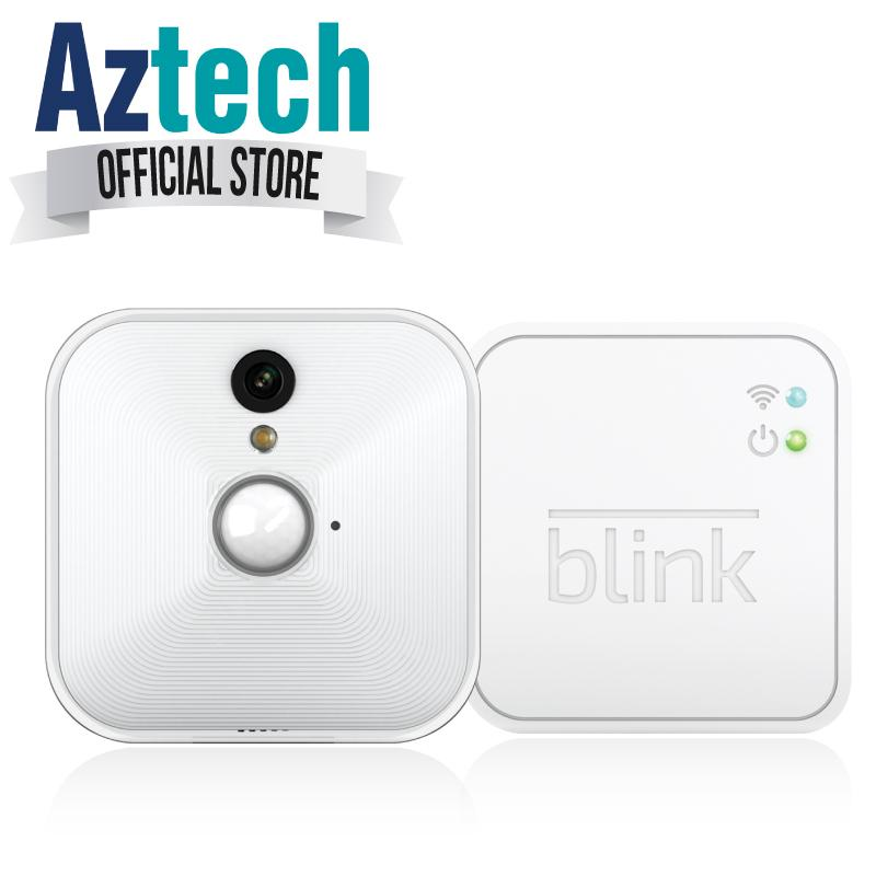 Sale Aztech Blink Starter Kit Bsm00200U Bcm00100U Aztech Online