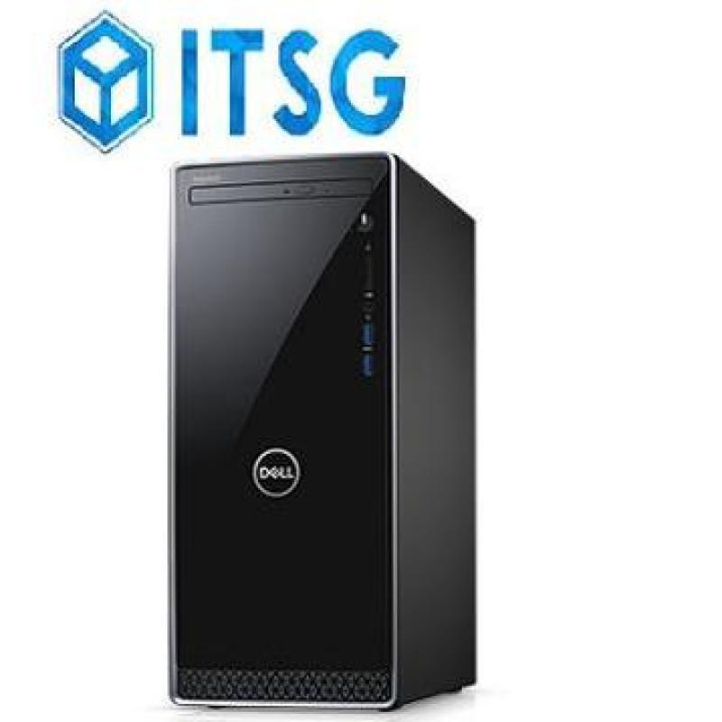 Dell Inspiron 3670 Core i7-8700  / Desktop / PC / Computer / Home Use / Business Use / Windows
