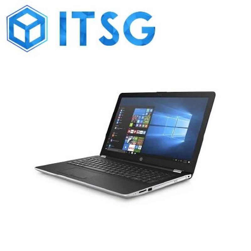 HP Laptop 15-bs100TX