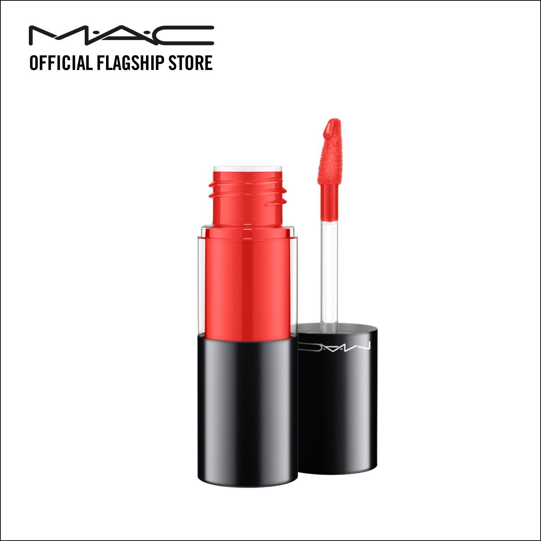 Sale Mac Versicolour Varnish Cream Lip Stain Mac