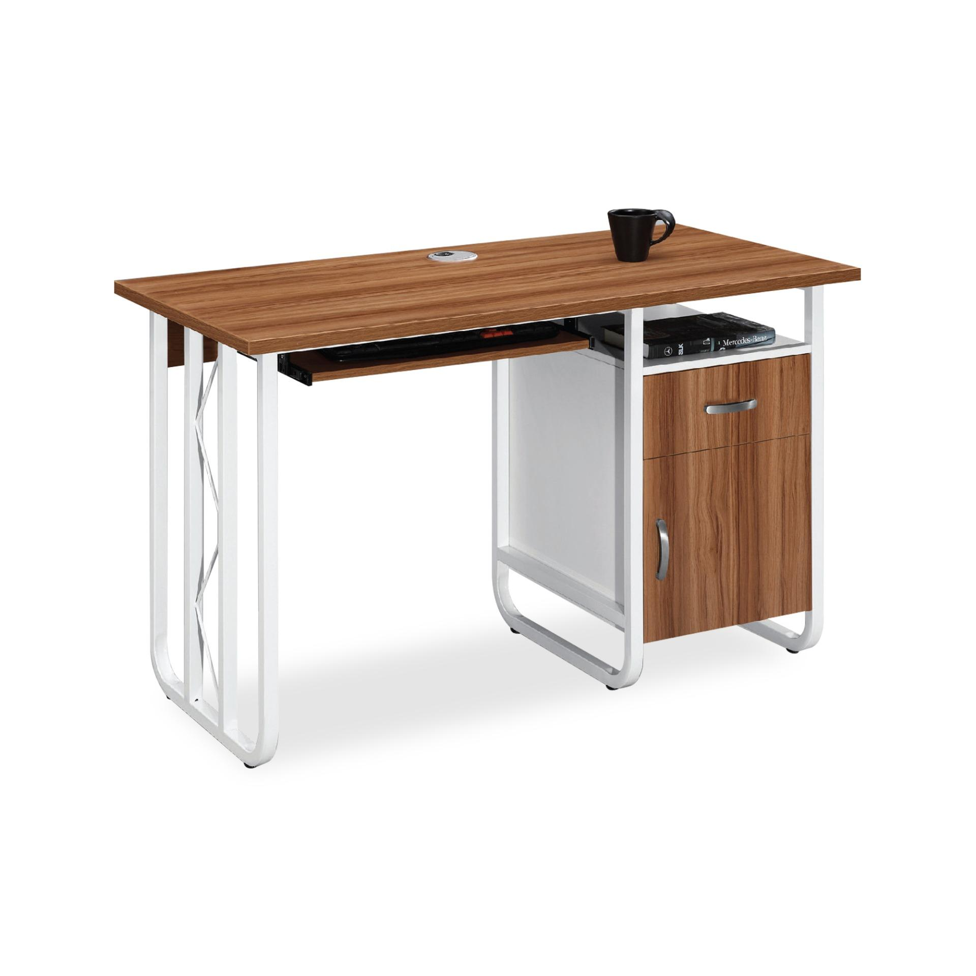 Alonzo Writing Table (FREE DELIVERY)(FREE ASSEMBLY)