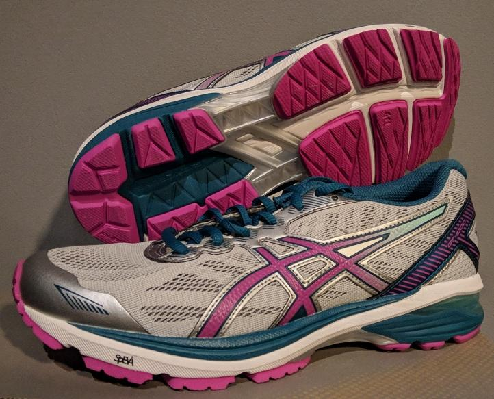 Recent Asics Us8 Gt 1000 5 9620 Womens Running Track Road Fitness Shoes Trainers Sneakers Kicks