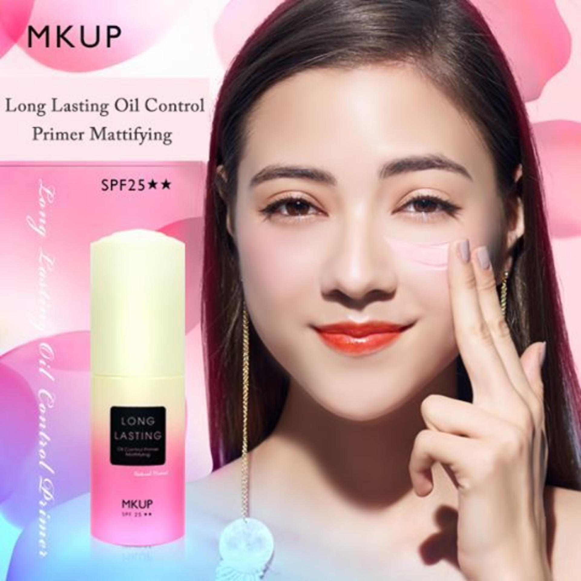 Low Price Mkup® Long Lasting Oil Control Primer Mattifying