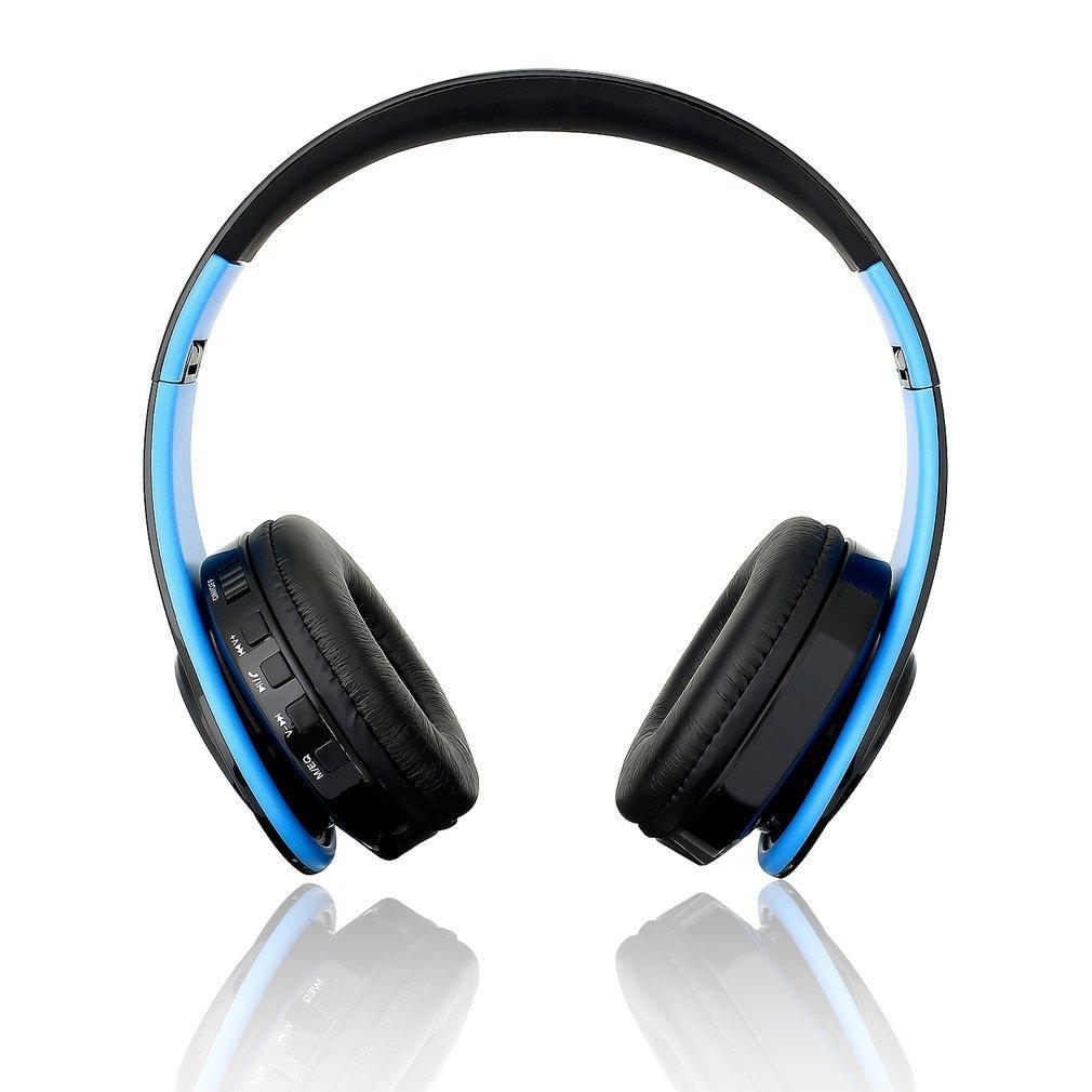 Who Sells Goft Foldable Wireless Bluetooth Headset Stereo Sport Headband Earphone Mp3 Player