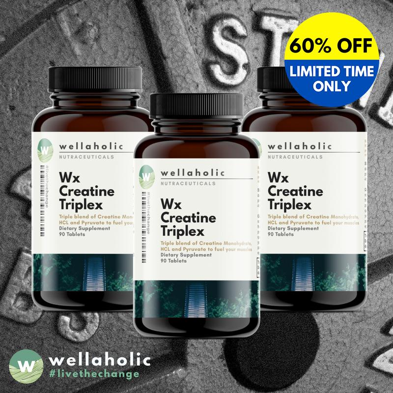 Who Sells Wx Creatine Triplex Bestseller Value Pack Of 3 The Cheapest