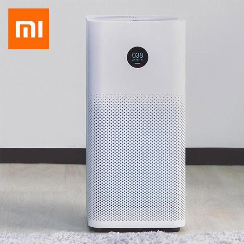 Xiaomi MI Mijia Air Purifier 2S OLED Display - LOCAL DELIVERY & WARRANTY + SAFETY MARK POWER CORD Singapore
