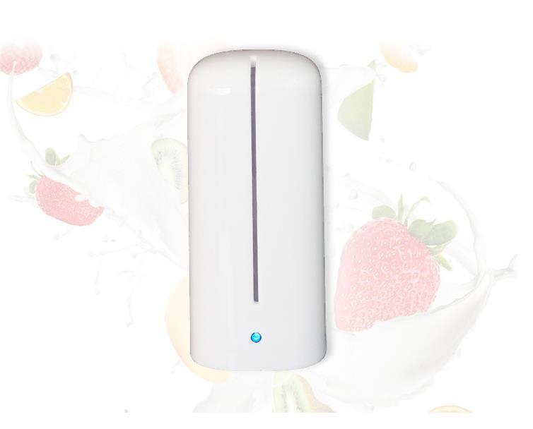 USB Charging Fridge Active Oxygen Purifier Household Mini Odor Removing Device