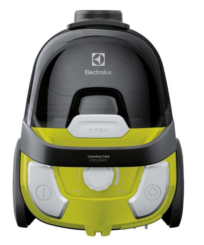 Electrolux Z1231 Bagless Vacuum Cleaner Singapore