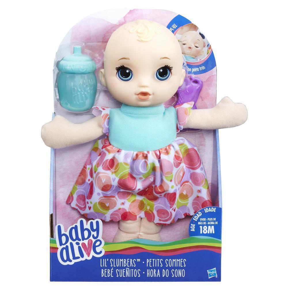 Latest Baby Alive Dolls Products Enjoy Huge Discounts Lazada Sg