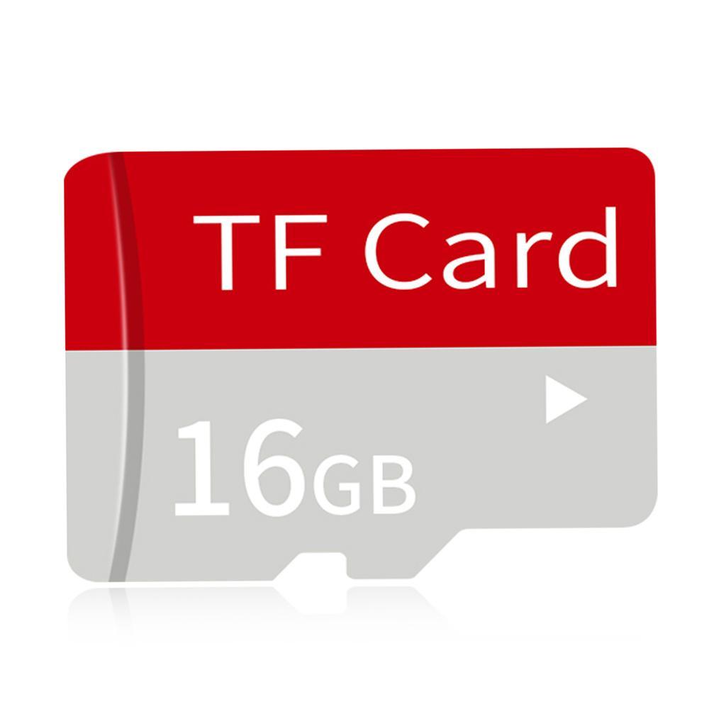 Internal Memory TF Card High-Capacity Free Adapter 8GB/16GB/32GB/64GB MP4 Cameras