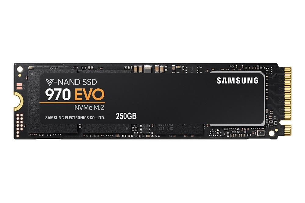Best Price Samsung 970 Evo Nvme 250Gb Ssd