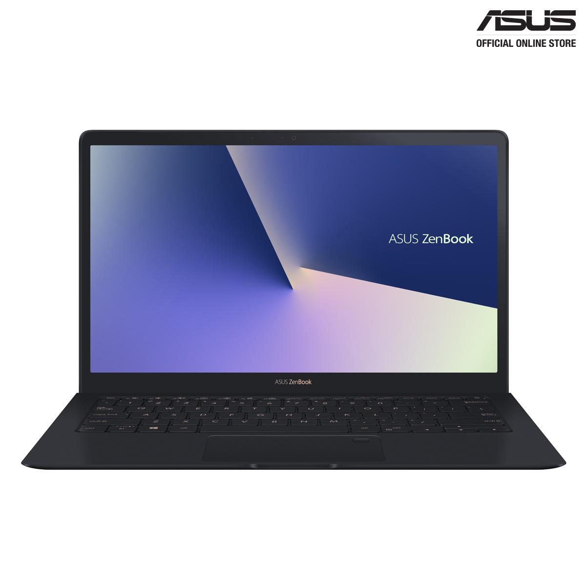 ASUS Zenbook S UX391UA-ET012T (Deep Dive Blue)
