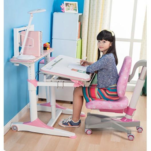 Who Sells Pink E950 Kids Ergonomic Study Table Includes Drawer White Rack The Cheapest