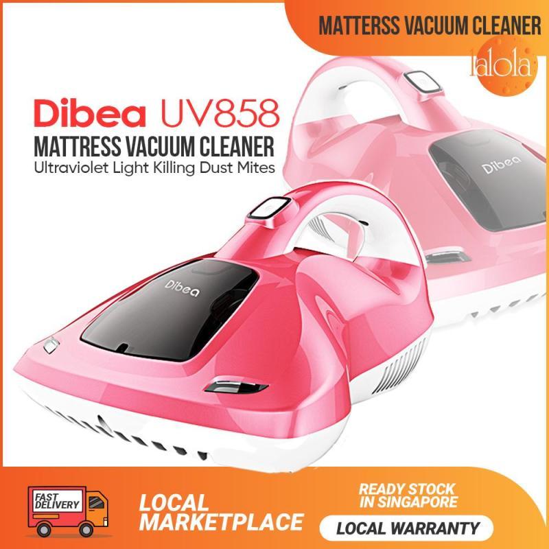 Dibea® UV858 Vacuum / Sterilizer Singapore