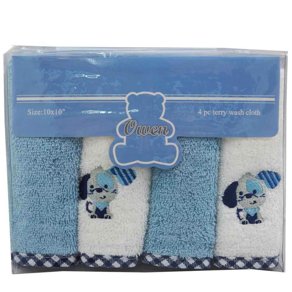 Baby Washcloths & Towels - Buy Baby Washcloths & Towels at Best ...