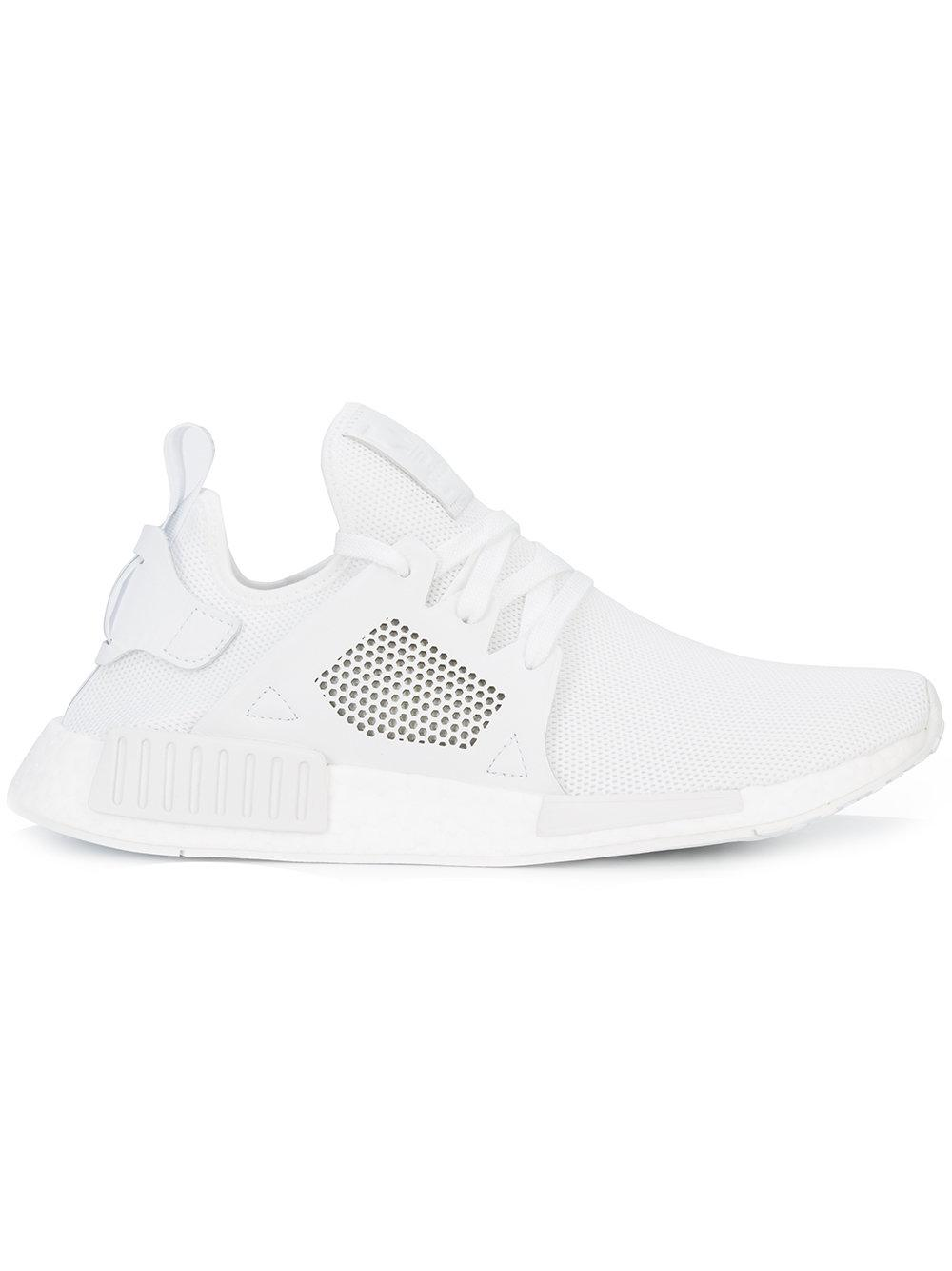 e0550cc661085 Adidas Nmd Xr1 Black Solar Red price in Singapore