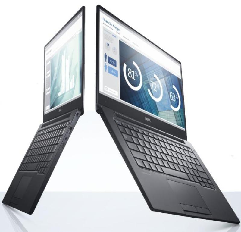 New Latitude Business  Ultrabook 13 Inch  7370 Laptop Intel Core m7-6Y75 Processor (4M Cache, up to 3.10 GHz) RAM  8GB 256GB SSD Windows 7/10 Pro 13 Inch FullHD Aluminum
