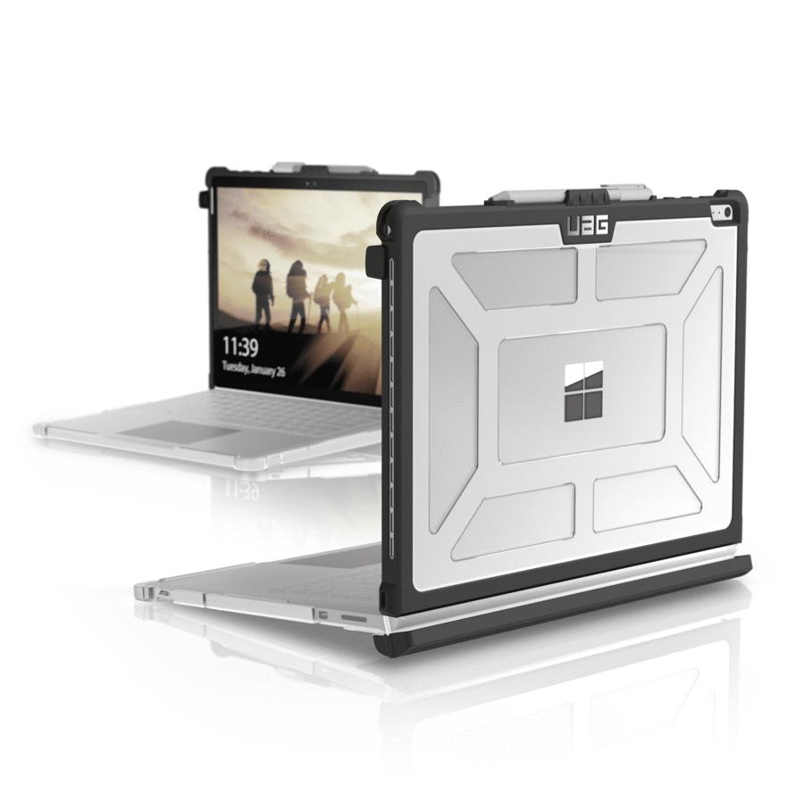 Price Comparison For Uag Plasma Plasma Series Microsoft Surface Book 2 Surface Book Case This Case Is Compatible With The Surface Book 2 13 5 Inch Model And The Surface Book
