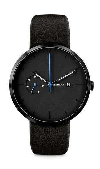 Cheaper Greyhours Essential Black