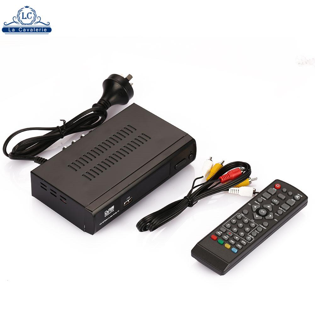 Av Hdmi Video Audio Tv Box Dvb T2 F9 Digital Signal Receiver Tuner Set Top Box 》Uk Free Shipping