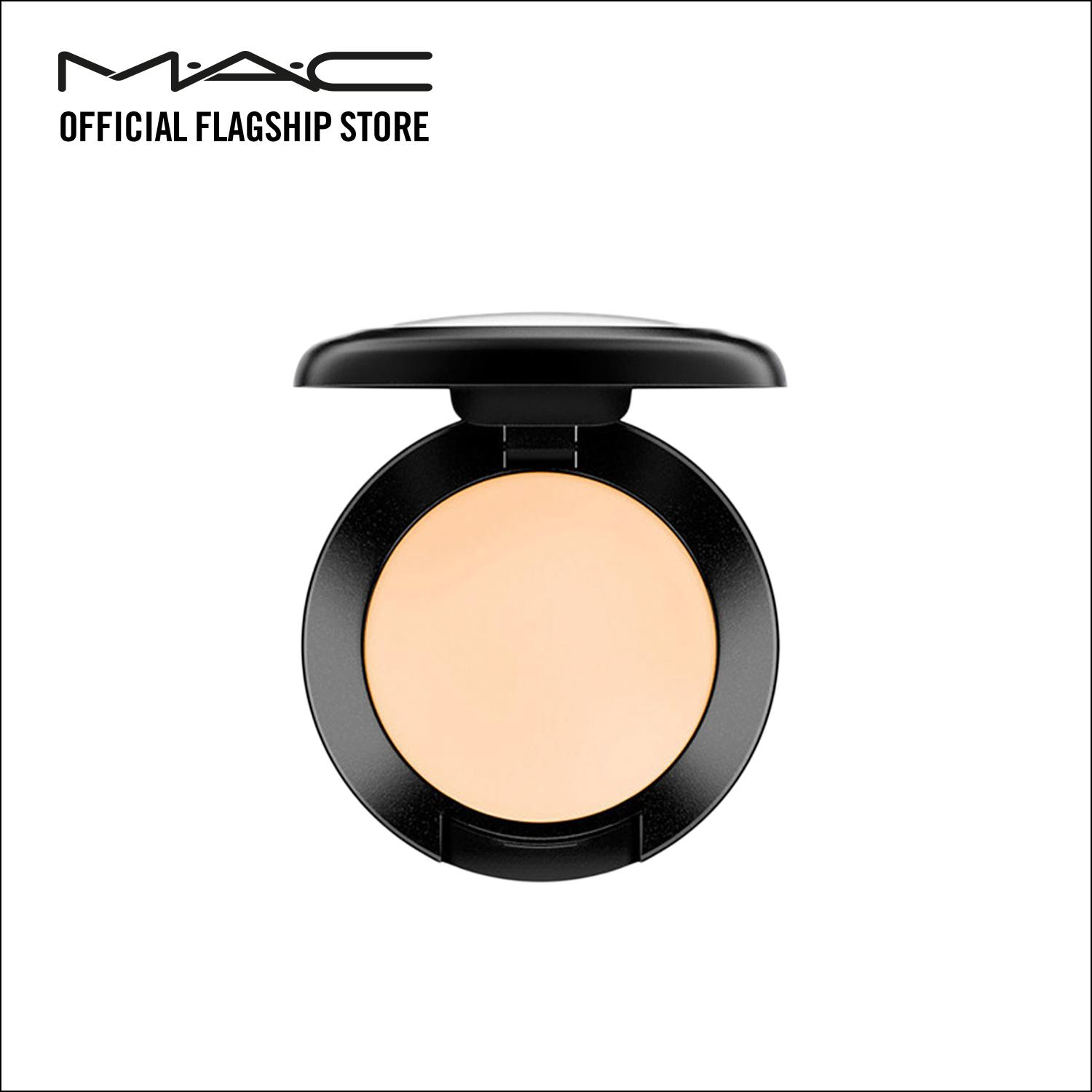 Sale Mac Studio Finish Spf 35 Concealer Nc20