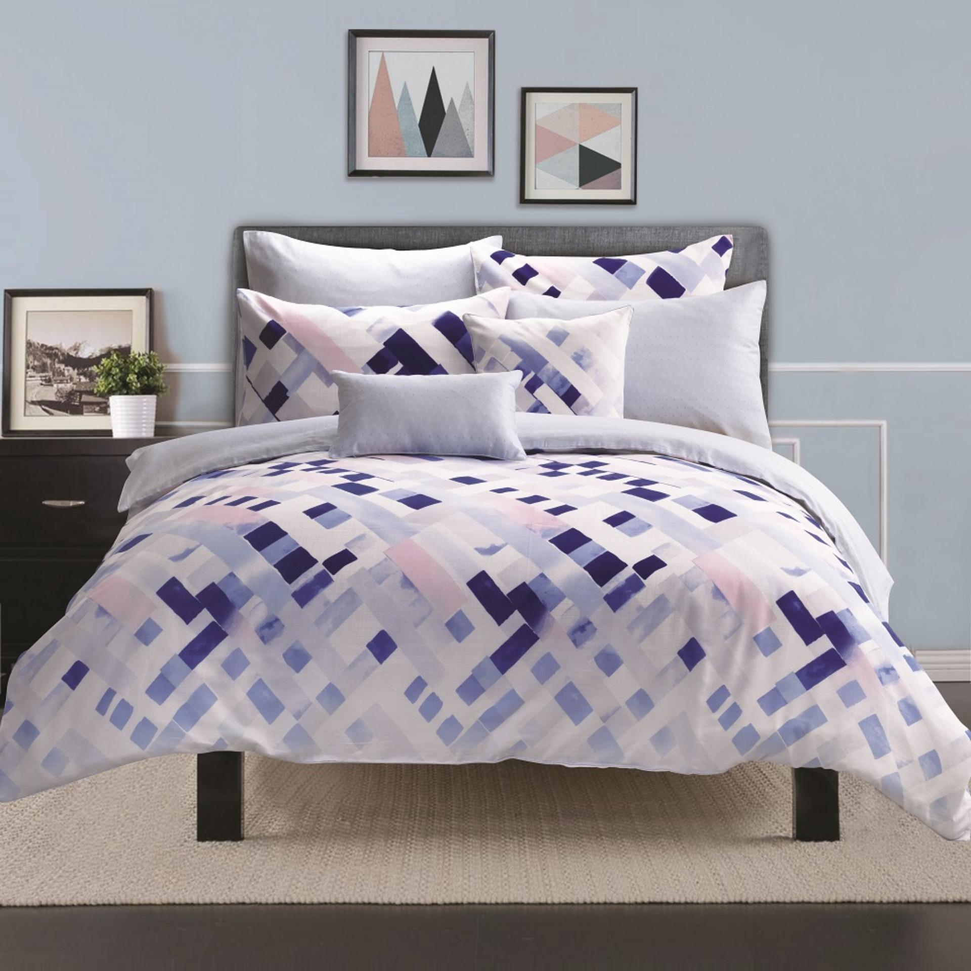 Akemi Cotton Select Affluence Farley Quilt Cover Set Coupon Code